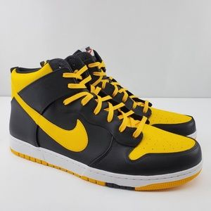 Nike Dunk CMFT High SB Skateboarding Shoes